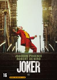 Inlay van Joker